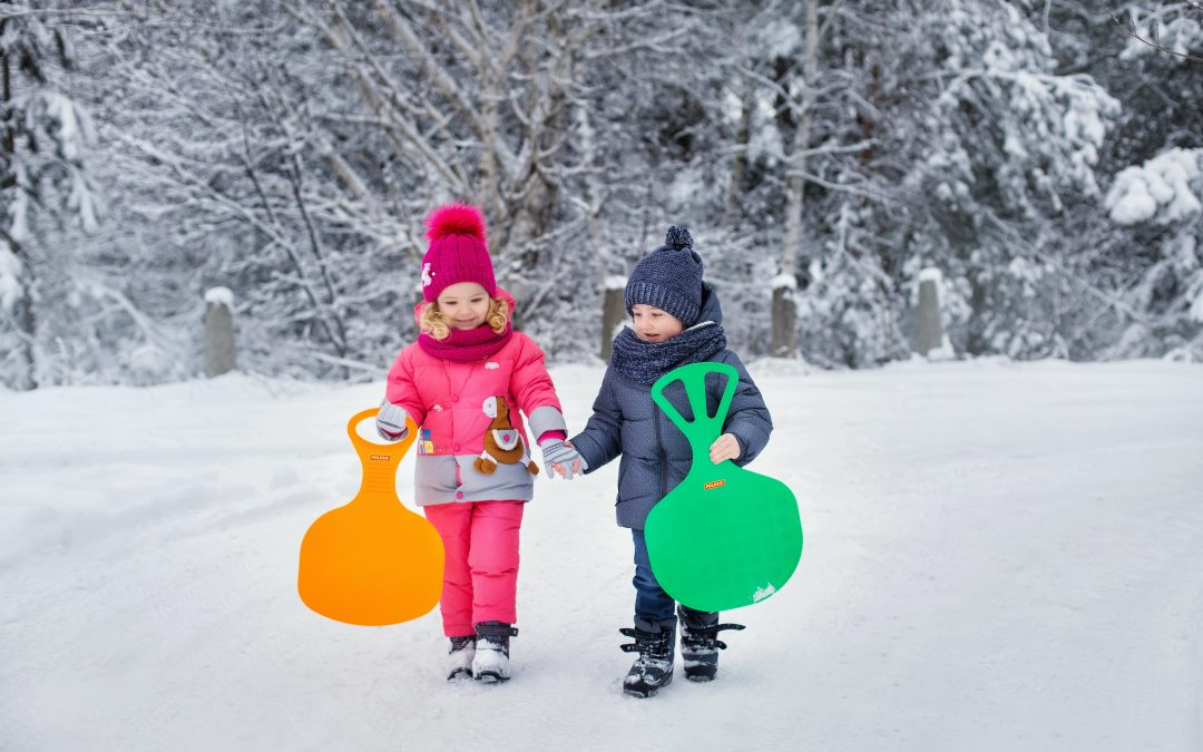 Places To Sledge Near Berkhamsted