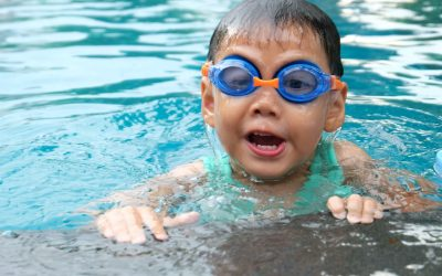 Places to Swim with Babies near Berkhamsted