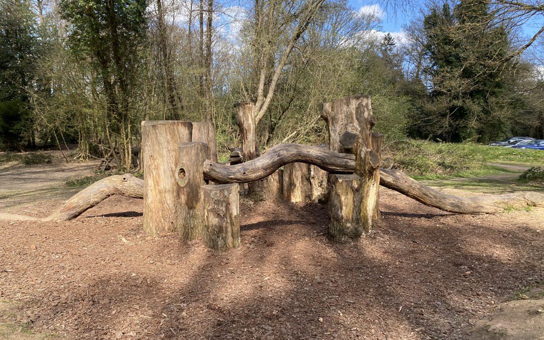 5 Favourite Playgrounds Near Berkhamsted